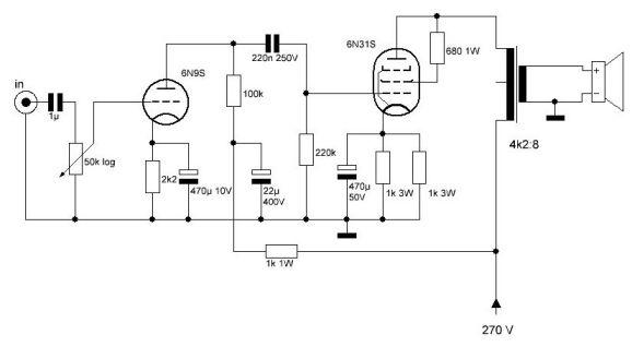 电路 电路图 电子 原理图 578_329